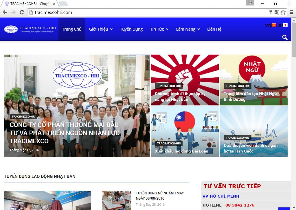 website oden thang 8